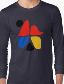 ALEXANDER CALDER (1) Long Sleeve T-Shirt