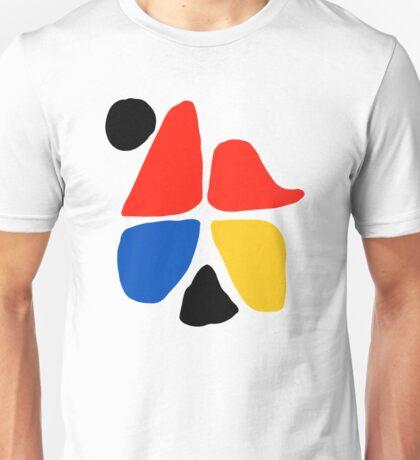 ALEXANDER CALDER (1) Unisex T-Shirt
