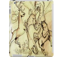 Game Of Thrones Picture iPad Case/Skin