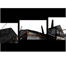 composite Photographic Print
