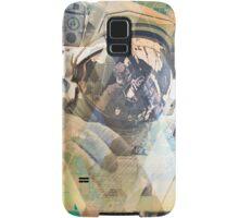Astral Astronaut | Phone Case Samsung Galaxy Case/Skin