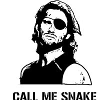 Call me snake by Prucalifornia