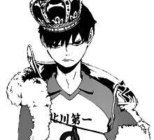 HQ !! - lil king bb by lolzor
