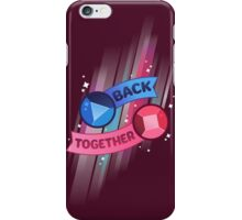 Back Together // Steven Universe iPhone Case/Skin