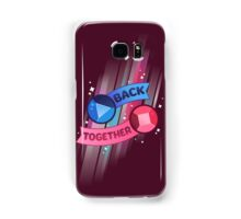 Back Together // Steven Universe Samsung Galaxy Case/Skin