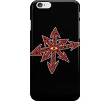 Chaosphere iPhone Case/Skin