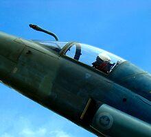Stratosphere by Al Bourassa