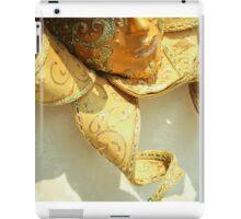 Venician beauty iPad Case/Skin