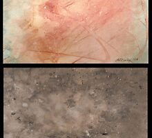 Moons of Jupiter by klbailey