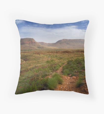 Ormiston Pound Vista Throw Pillow