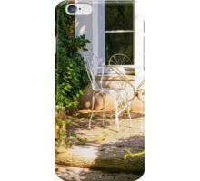 Poetry iPhone Case/Skin