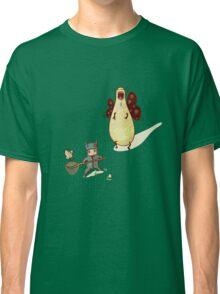 Butt... Classic T-Shirt