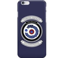 Taifalos Family Crest (Coat of Arms) iPhone Case/Skin