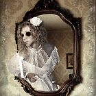 The Hollow Eyed Bride by Chloe van Leeuwen