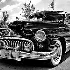 47 Buick by Stuart Baxter
