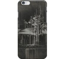 L'ost city iPhone Case/Skin