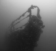 HMAS Perth by Jamie Kiddle
