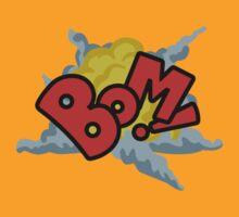 BOM! by KaisCanvas
