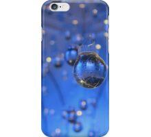 Water-bulbs iPhone Case/Skin