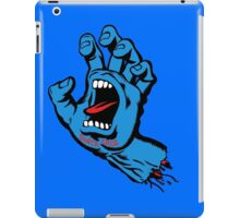 Santa Cruz Hand iPad Case/Skin
