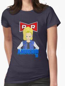 Dragonball Z Android 18 T-Shirt