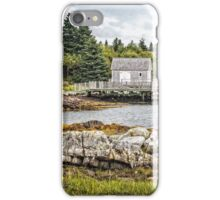 Bush Island iPhone Case/Skin