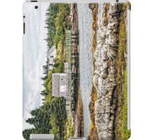 Bush Island iPad Case/Skin