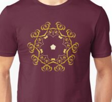 Fountains of Gold Unisex T-Shirt