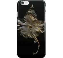 Withinthelastbreath iPhone Case/Skin