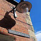 'Cors...ets' Whalebone Yard by Francis Drake
