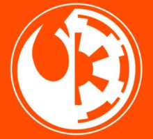 Star Wars - Rebel Alliance/Galactic Empire by LightAbyssion