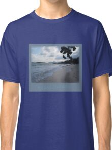 A Beautiful Thai Beach Classic T-Shirt