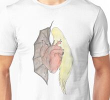 Dichotomy Of Good & Evil Unisex T-Shirt