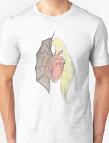 Dichotomy Of Good & Evil T-Shirt