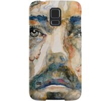 You Are Not Alone Samsung Galaxy Case/Skin