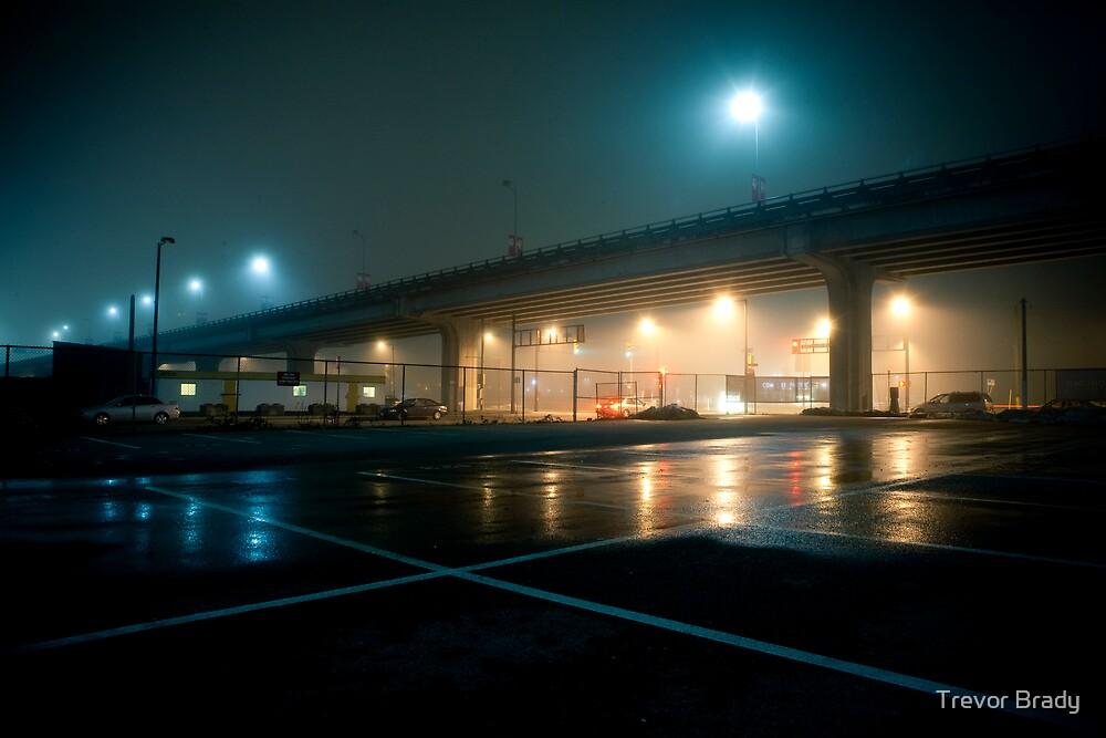 Lights01 by Trevor Brady