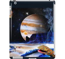Amazing! Microbes! On Ganymede! iPad Case/Skin
