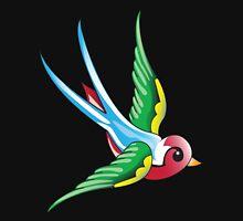 Designville Classic (Bird) Unisex T-Shirt