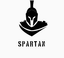Spartan Warrior T-Shirt