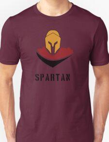 Spartan Warrior Ver.2 T-Shirt