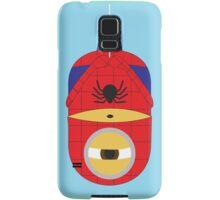 spidey3 Samsung Galaxy Case/Skin