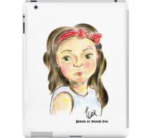 Innocence iPad Case/Skin