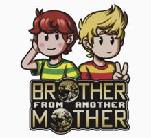 Another MOTHER - Travis & Lucas Kids Clothes