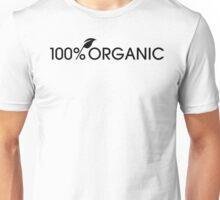 100% Organic Unisex T-Shirt