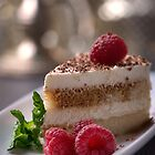 Indulge! by Tracy Riddell