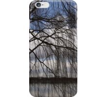 The Veil of a Tree iPhone Case/Skin