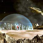 Starship Trooper by Keith Reesor