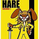 Kill Hare by Wislander