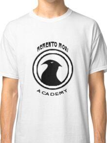Memento Mori Academy Classic T-Shirt