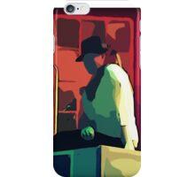 AllyDoll iPhone Case/Skin